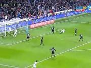 «Реал» - «Депортиво»: Мариано Диастың голы - 2:2
