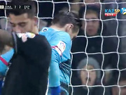 «Реал» - «Депортиво»: Серхио Рамостың голы - 3:2