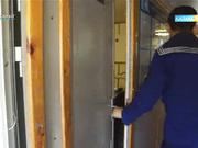 Кеме командирі жоқ кезде, оның орнына командирдің көмекшісі де отырмайды (ВИДЕО)