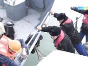 Әскери теңіз күштері отандық әскери құрылымдар арасындағы ең кенжесі (ВИДЕО)