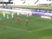 «Сельта» - «Севилья»: Иборраның бірінші голы - 0:1