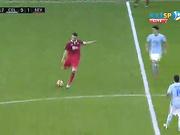 «Сельта» - «Севилья»: Иборраның екінші голы - 0:2