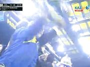 «Вильярреал»- «Атлетико»: Роберто Сорианоның голы - 3:0