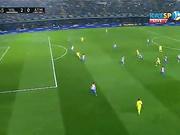 «Вильярреал»- «Атлетико» кездесуіне видеошолу