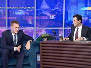 Дмитрий Баландин - жүзуден  «Рио-2016» олимпиадасының жеңімпазы