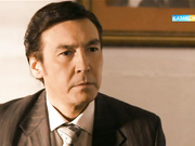 16 желтоқсан 01:15-те «Елбасы жолы: Теміртау» драмасын көріңіз.