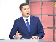 «Қоғамдық кеңес». «Қазақстанның инновациялық даму деңгейі қандай?»