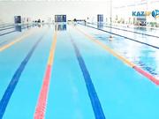 «25 спортивных объектов Независимого Казахстана». Специальный проект