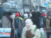«KazNews»-тің 20:00-дегі қорытынды жаңалықтарында: Павлодарда Орта Азиядағы ең ұзын көпір ашылады