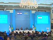 Астанада Қазақстан-Израиль бизнес-форумы өтті
