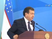 Өзбекстанда жаңа Президент Шавкат Мирзиёев қызметіне кірісті