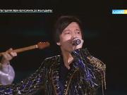 Тәуелсіздікке 25 жыл. Қазақстан Республикасының Тәуелсіздік күніне арналған салтанатты жиын, мерекелік концерт