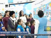 Астаналықтар Тәуелсіздік күнін қалай атап өтті?
