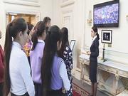 «KazNews»-тің 20:00-дегі жаңалықтарында: Қоянды орта мектебінің оқушылары ел тағдырын шешкен маңызды құжаттармен танысты