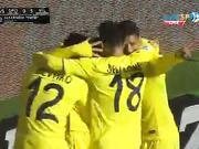 «Спортинг» - «Вильярреал»: 3 гол