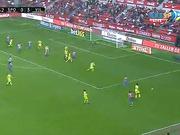 «Спортинг» - «Вильярреал»: 4 гол