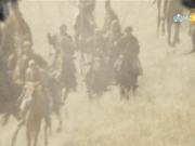 Бүгін 01:15-те! «Жаужүрек Мың бала» тарихи драмасы эфирде!