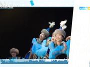 Мереке күндері Астанада қандай іс-шаралар өтті? (ВИДЕО)