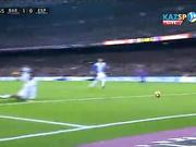 «Барселона» - «Эспаньол»: Луис Суарестің голы 1:0