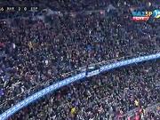 «Барселона» - «Эспаньол»: Луис Суарестің екінші голы - 2:0