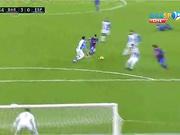 «Барселона» - «Эспаньол»: Жорди Альбаның голы - 3:0