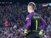 «Барселона» - «Эспаньол»: Давид Лопестің голы - 3:1
