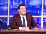 Бүгін 23:15-те «Түнгі студияда Нұрлан Қоянбаев» ток-шоуында актриса Гауһар Нұртас қонақта