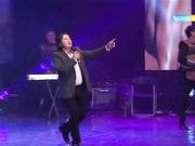 24 желтоқсан 17:20-да әнші, сазгер Халықбек Ризабектің шығармашылық кешін көріңіз!