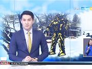 Ақмолалық тұрғын Вячеслав Жовновский Тәуелсіздікке ерекше тарту жасады