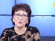 Тілектес Мейрамов  «Дара жолда» қонақта