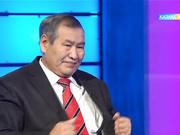 24 желтоқсан 13:40-та археолог Зейнолла Самашев пен тарихшы Ахмет Тоқтабай «Ой-толғайды».