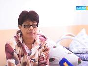 «KazNews» жаңалықтарынан: Алматы облысында қатерлі ісікке шалдыққандар саны азаймай тұр