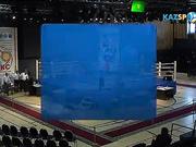 Бокс. Ғ. Жарылғапов атындағы халықаралық турнир. Іріктеу кезеңі. 1 күн
