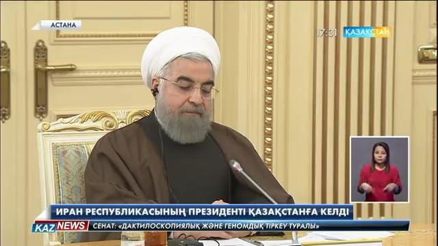 Астана мен Тегеран арасында әуе рейсі ашылады