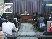 Жапония үкіметі қорғаныс саласына рекордтық бюджетті мақұлдады
