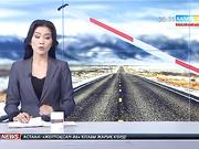 Жамбыл облысында ауа райының қолайсыздығынан жабылған жолдар қайта ашылды