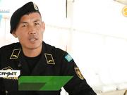 Қазақ сарбаздарының «ARMY-2016» сайысында жеткен жетістіктері (ВИДЕО)
