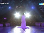 «Сәлем, Қазақстан!». Тамара Асар