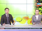 20:00 жаңалықтары (26.12.2016)