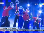 Астанада  «Мюзикл әлеміне саяхат» деген атпен  концерттік бағдарлама көрсетілді