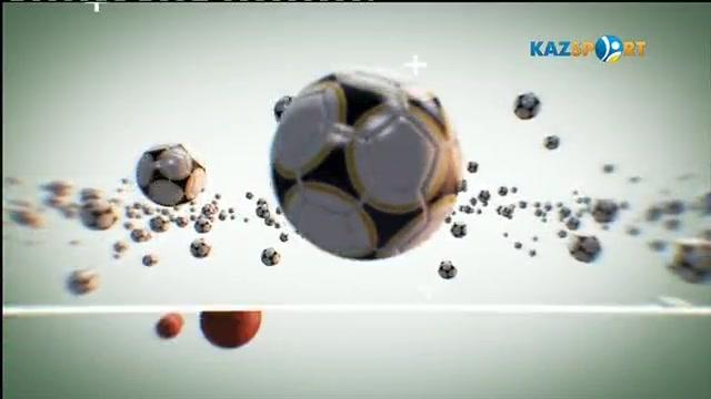 Бір атаның балалары футбол ойнайды. Республикалық жарыс. Арнайы репортаж