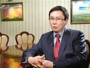 «ДД21» ЖШС жиһаз өндірісінің басшысы Қанат Ыбыраев