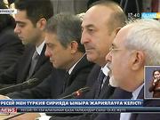 Ресей мен Түркия Сирияда ымыра жариялауға келісті