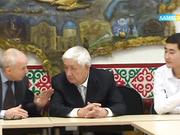 Еңбек жолын Елбасымен бірге бастаған ғалым Сатыбалды Ибрагимовтың «Келбеті»