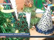 Павлодардың ең жас тұрғындары жасаған қолөнер бұйымдары аукционға шығарылды