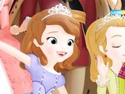 Тұсаукесер! «София ханшайым» мультфильмін 30 желтоқсан 10:05-те көріңіз!