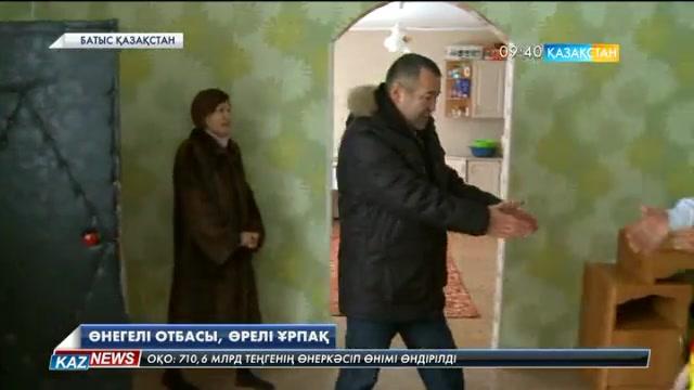 Батысқазақстандық Серікқали Қожабергенов ауыл шаруашылығы саласында 40 жылдан астам еңбек еткен