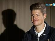 Двухколесная премьера. Презентация велокоманды «Astana Pro Team»