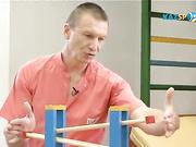 Здоровый ритм. Упражнения при детском церебральном параличе