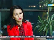 Мәжіліс депутаты Мәулен Әшімбаев Ұлттық арнаға арнайы сұхбат берді